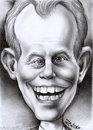 Cartoon: Tony Bler (small) by zaliko tagged tony,bler