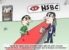 Cartoon: caricature de HSBC (small) by BinaryOptions tagged optionsclick,option,binaire,options,binaires,trader,trading,tradez,offre,garanti,financier,boursier,dessin,comique,caricature,investir,news,actualites,infos,nouvelles
