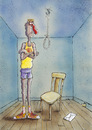 Cartoon: No title  4 (small) by Ridha Ridha tagged no tiele cartoomn by ridha