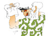 Cartoon: Shoot (small) by tunin-s tagged ukrainien,shoots