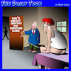 Cartoon: Erictile dysfunction (small) by toons tagged erectile,dysfunction,cheap,medicine,viagra