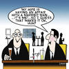 Cartoon: Having an affair (small) by toons tagged marriage,infidelity,affairs,wife