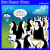 Cartoon: Nuns (small) by toons tagged penguins,nuns