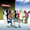 Cartoon: Presevatives (small) by toons tagged preservatives,old,age,ageing