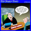 Cartoon: Retirement (small) by toons tagged financial,planners,retirement,savings,old,age