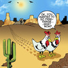 Cartoon: What now? (small) by toons tagged free,range,eggs,chickens,chooks,hens