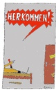 Cartoon: HERKOMMEN ! (small) by Müller tagged pistorius,steenkamp