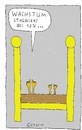Cartoon: Im Bett 39 (small) by Müller tagged sex,imbett,inbed,mann,frau,man,woman,girl,wachstum,growth
