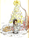 Cartoon: Little Matchstick Girl (small) by Toonstalk tagged matchstick,girl,christmas,wishing,hunger,family,desertion,desperation,holidays,giving,kindness