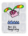 Cartoon: Hasi 35 (small) by schwoe tagged hasi,hase,ohren,paragliding,fliegen,sport