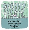Cartoon: Hasi 40 (small) by schwoe tagged hasi,hase,tiefsee,algen,wasserpflanze