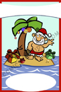 Cartoon: Merry Christmas (small) by gud tagged santa,claus,christmas