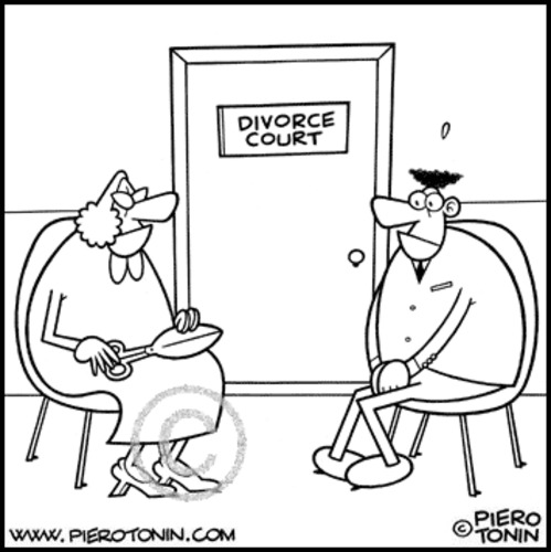 Cartoon: Divorce Court (medium) by Piero Tonin tagged piero,tonin,divorce,court,marriage,marriages,husband,husbands,wife,wives,couple,couples,law,lawyer,lawyers,judge,judges,family,families,love,relationship,relationships,spouse,spouses