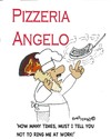 Cartoon: CARTOON CONTEST PIZZAPITCH (small) by EASTERBY tagged pizzapitch