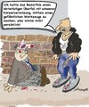 Cartoon: Innocent??? (small) by EASTERBY tagged mugging,streetfight,robbery