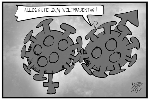 Weltfrauentag 2020