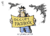 occupy Facebook