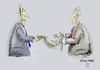 Cartoon: Corruption Korruption (small) by paraistvan tagged corruption,korruption,money,geld