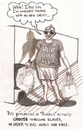 Cartoon: Veni Vidi Credit (small) by viconart tagged consumer,shopping,viconart,cartoon