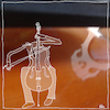 Cartoon: cello (small) by kika tagged cello,spielen,musik,musikalische,früherziehung