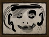 Cartoon: Kritzel (small) by manfredw tagged face,gesicht,kritzel