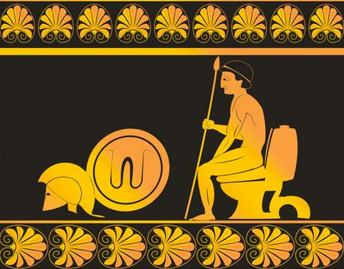 greek technology