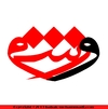 Cartoon: Typography (small) by babak1 tagged persian,typography,babak,mohammadi,irani