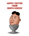 Cartoon: Kim Jong-Un (small) by stewie tagged kim,jong,un,north,korea,nordkorea