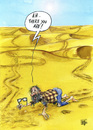 Cartoon: Lost and found (small) by jean gouders cartoons tagged humour,humor,jean,gouders