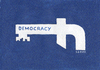 Cartoon: Master key to democracy (small) by lloyy tagged master key to democracy facebook zuckerbook