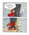 Cartoon: Doktor Allesgut (small) by irlcartoons tagged depressionen,psychologe,psychologie,psyche,gesundheit,burnout