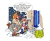 Cartoon: Silvestermenü (small) by irlcartoons tagged silvester,neujahr,silvestermenü,menü,buffet,dinner,gastgeber,gäste,loabesrede,lobeshymne,bequem,faulpelz,drückeberger,winter,dezember,feier,party,fondue
