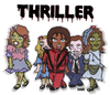 Cartoon: Thriller (small) by isacomics tagged isacomics,isa,comics,music