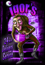 Cartoon: Marty Feldman 2014 Re-Issue (small) by elle62 tagged marty,feldman,movie,igor