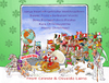 Cartoon: Merry Christmas! (small) by LAINO tagged christmas