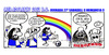 Cartoon: Division Maldita 27 (small) by rebotemartinez tagged liga,adelante,sabadell
