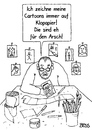 Cartoon: Für den Arsch (small) by besscartoon tagged cartoon,zeichnen,klopapier,arsch,bess,besscartoon