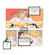 Cartoon: Chapter 1 Page 3 (small) by Illustrious tagged manga,comic,colored,illustrated