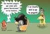 Cartoon: evo morales (small) by lucholuna tagged evo,morales,pollo
