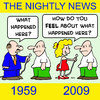Cartoon: news what happened here (small) by rmay tagged news,what,happened,here
