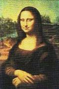 MONA LISA -versions  and fake