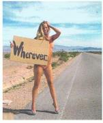 The Pros & Cons of Hitch Hiking